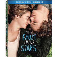 Walmart: The Fault In Our Stars (Blu-ray + Digital HD) (Widescreen)