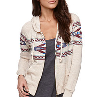 Billabong Billabong Tribal Zip Up Hoodie at PacSun.com