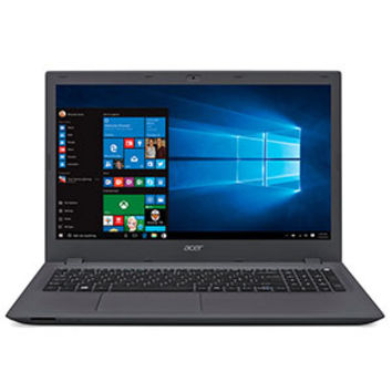 Ordinateur portable Aspire E5-532-P5T7 d'Acer de 15,6 po avec Intel® N3700, DD 1 To, MEV 4 Go et Windows 10 - Gris | Acer | Classements & Évaluations | LaSource.ca