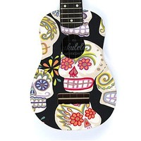 the ukulele workshop - products | notonthehighstreet.com