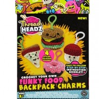 Funky Foods Backpack Charms Kit | Girls Crafts Toys & Crafts | Shop Justice