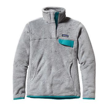 Women's Fleece: Lightweight Fleece Tops by Patagonia