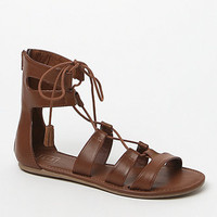 Me To We Tassel Lace-Up Sandals at PacSun.com