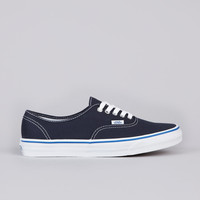Flatspot - Vans Authentic Dress Blues / Nautical Blue