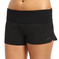 Seafolly 60013 Kauai Roll Top Stretch Boardshort