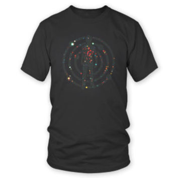 Kid Cudi Satellite Flight T-Shirt