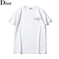 Cheap Women's and men's Dior t shirt for sale 501965868-054