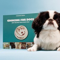 Cooking For Dogs at Firebox.com