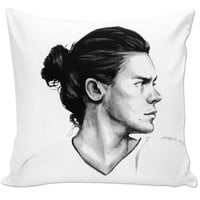 Harry Styles Pillow