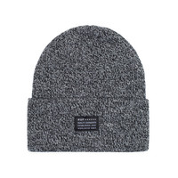 HUF - MIXED YARN BEANIE HOL13 // BLACK