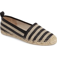 kate spade new york lilliad espadrille flat (Women) | Nordstrom