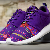 Nike Womens Roshe Run MP QS