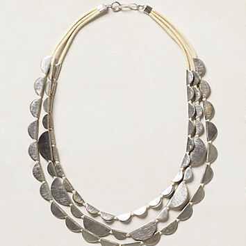 Layered Salton Necklace