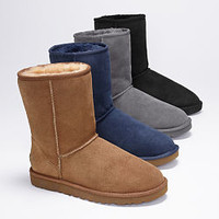 Classic Short Boot - UGG® Australia - Victoria's Secret
