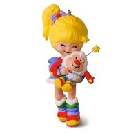 Rainbow Brite™ and Twink Ornament