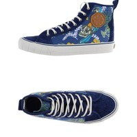 Taka Hayashi For Vault By Vans High-Tops & Trainers