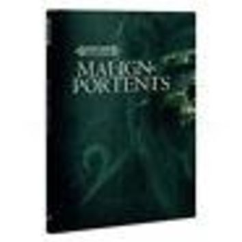 Malign Portents Warhammer Age of Sigmar (HB)
