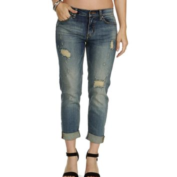 Denim New Boyfriend Jeans