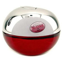 Walmart: DKNY Red Delicious Eau de Parfum Spray for Women, 1.0 oz