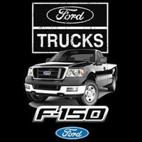 mens t shirt 1 F-150 ford t shirt  fords t shirts licensed cars trucks t-shirts pick up truck