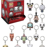 Nightmare Before Christmas | POP! KEYCHAIN [BLIND BAG]