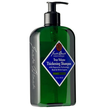 Jack Black True Volume Thickening Shampoo (16 oz)