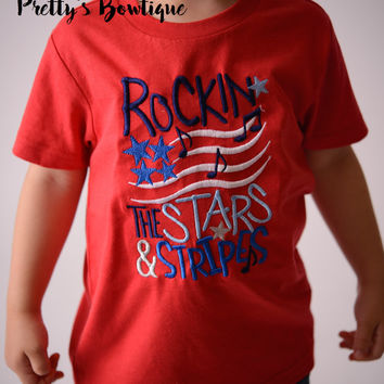 Boys 4th of July Shirt, Boys summer tee, Baby boys 4th of july shirt - Fireworks shirt for boy, 4th of july t-shirt