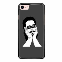 Post Malone Leave Me Alone iPhone 7 Case