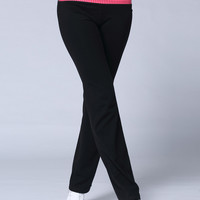 Lululemon Fashion Sport Gym Yoga Tight Pants Trousers Sweatpants