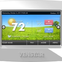 Venstar T5800 Color Thermostat