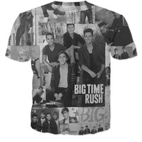 Big time rush shirt
