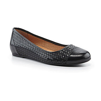 Nurture Charliee Woven Flats