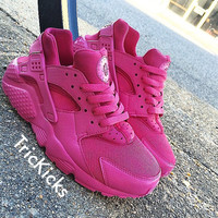 Custom Huaraches