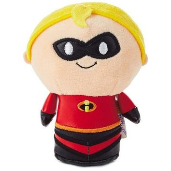 itty bittys The Incredibles Mr. Incredible Stuffed Animal