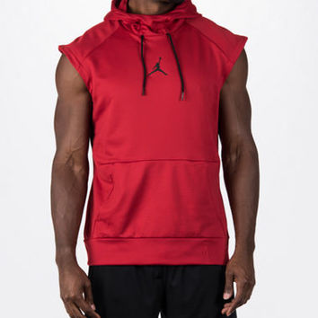 Men's Jordan 360 Sleeveless Hoodie | Finish Line