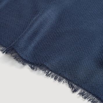 Textured scarf - Women | MANGO United Kingdom