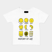 History of Art Youth T-Shirt | MoMA