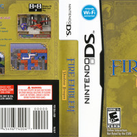 Fire Emblem Shadow Dragon - Nintendo DS (Game Only)