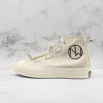 Undercover x Converse Chuck 70 High The New Warriors White - Best Online Sale