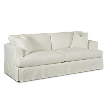 Wayfair Custom Upholstery Carly Sofa