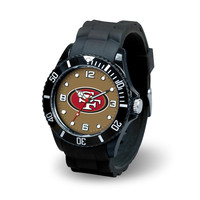 San Francisco 49ers NFL Spirit Series Mens Watch