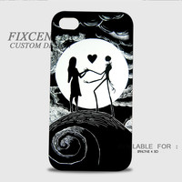 Love The Nightmare Before Christmas 3D Cases for iPhone 4,4S, iPhone 5,5S, iPhone 5C, iPhone 6, iPhone 6 Plus, iPod 4, iPod 5, Samsung Galaxy Note 4, Galaxy S3, Galaxy S4, Galaxy S5, BlackBerry Z10 phone case design