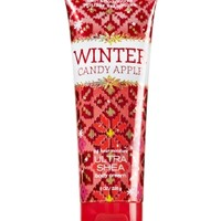 24 Hour Moisture Ultra Shea Body Cream Winter Candy Apple