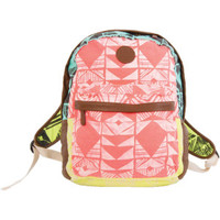 Billabong Banjo Bloome Backpack - Women's