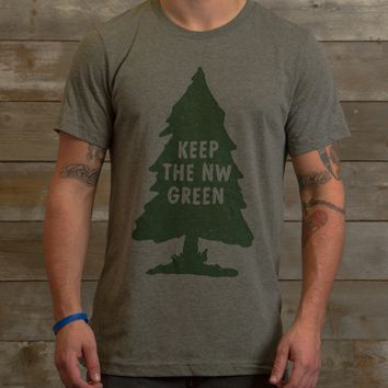 Preserve Tee | The Great PNW