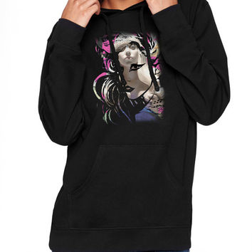 Lady Gaga ARTPOP Hoodie  | Lisa Jaye Art Designs