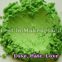 Love Hate Love by LostinMakeupland
