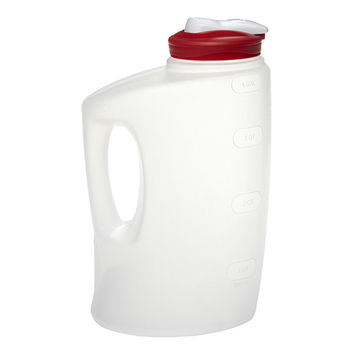 Rubbermaid 1 gal. MixerMate Pitcher