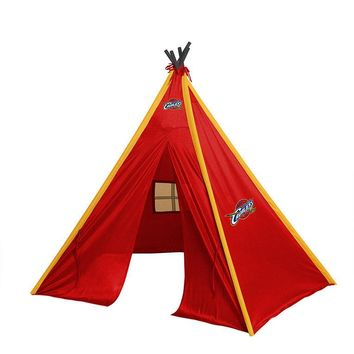 Cleveland Cavaliers Teepee Play Tent
