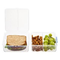 Klip-It® Lunch Cube | The Container Store